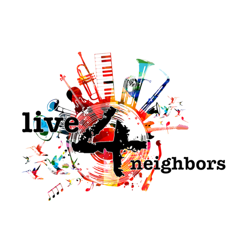 LIVE4NEIGHBORS